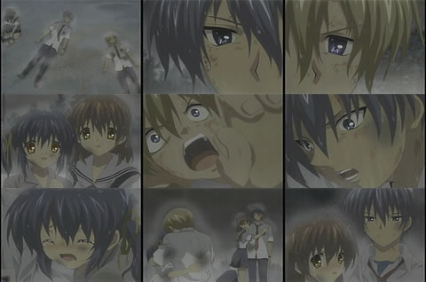 CLANNAD 〜AFTER STORY〜04-5