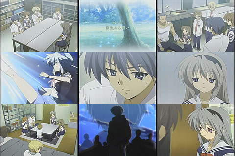 CLANNAD 〜AFTER STORY〜08-2