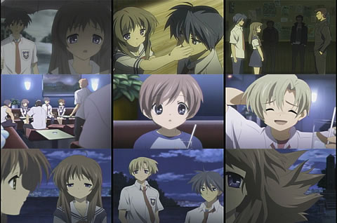 CLANNAD 〜AFTER STORY〜08-3
