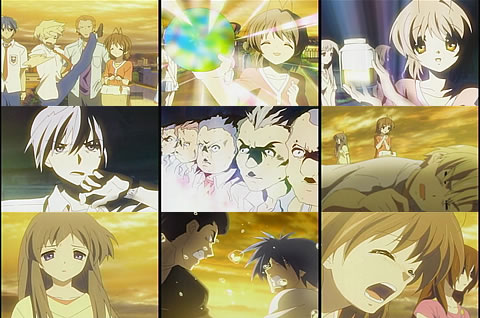 CLANNAD 〜AFTER STORY〜08-4