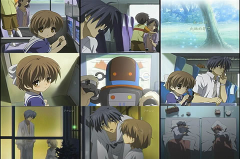CLANNAD 〜AFTER STORY〜18-2