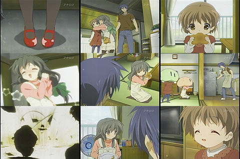 CLANNAD 〜AFTER STORY〜20-4
