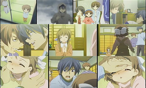 CLANNAD 〜AFTER STORY〜20-7