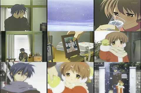 CLANNAD 〜AFTER STORY〜21-5