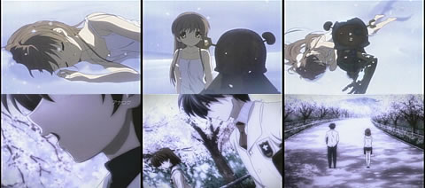 CLANNAD 〜AFTER STORY〜21-7