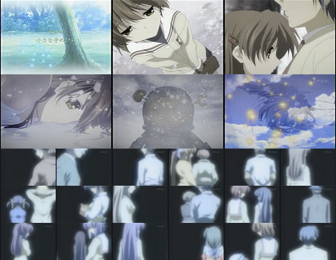 CLANNAD 〜AFTER STORY〜22-2
