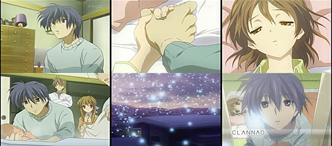 CLANNAD 〜AFTER STORY〜22-4