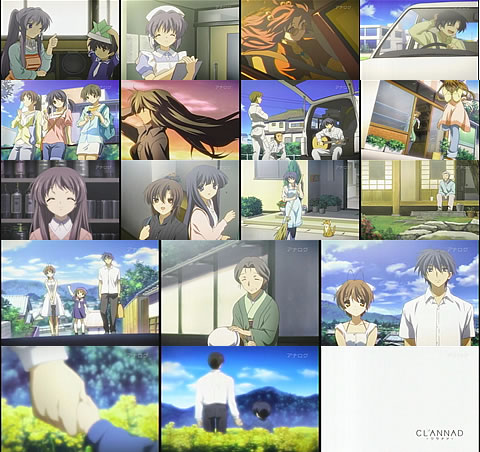 CLANNAD 〜AFTER STORY〜22-6
