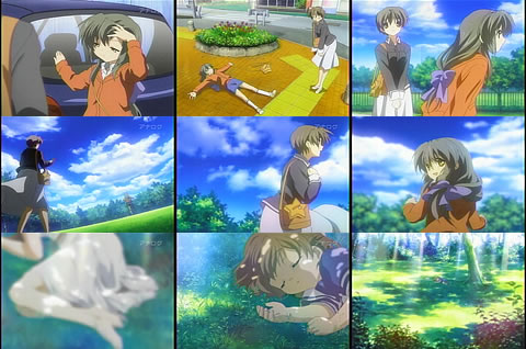CLANNAD 〜AFTER STORY〜22-7
