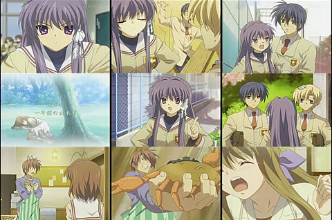 CLANNAD 〜AFTER STORY〜23-2