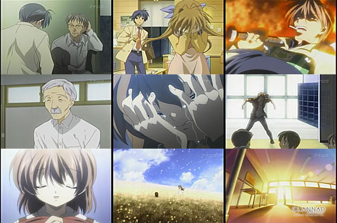 CLANNAD 〜AFTER STORY〜24-4