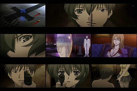 Phantom -Requiem for the Phantom-02-1
