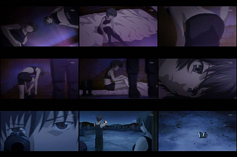 Phantom -Requiem for the Phantom-02-5