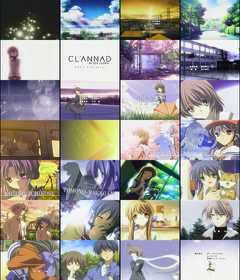 CLANNAD 〜AFTER STORY〜01-2