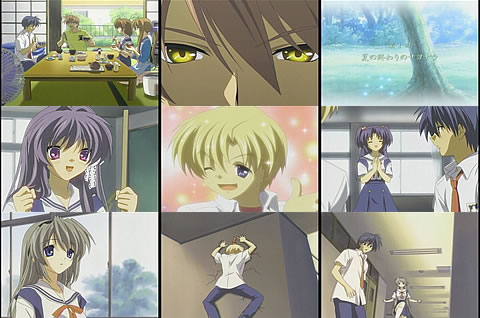 CLANNAD 〜AFTER STORY〜01-3