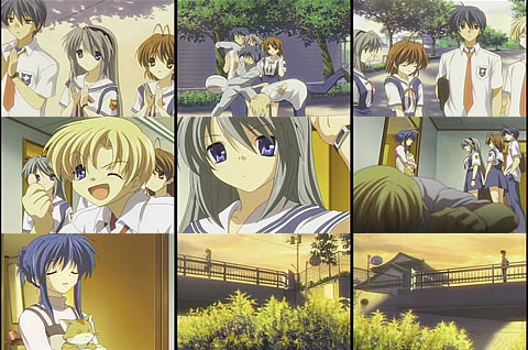 CLANNAD 〜AFTER STORY〜01-4