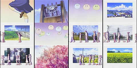 CLANNAD 〜AFTER STORY〜01-9