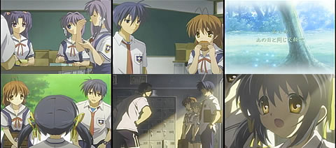 CLANNAD 〜AFTER STORY〜04-2