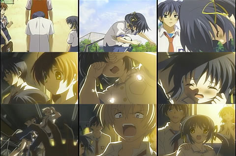CLANNAD 〜AFTER STORY〜04-4