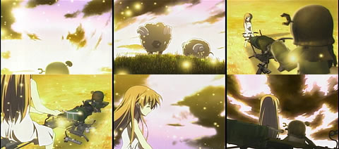 CLANNAD 〜AFTER STORY〜05-1