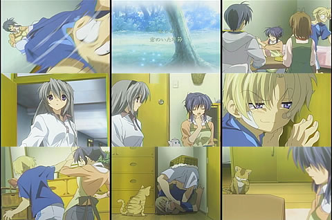 CLANNAD 〜AFTER STORY〜05-2