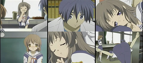 CLANNAD 〜AFTER STORY〜08-1