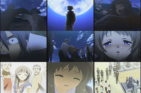 CLANNAD 〜AFTER STORY〜08-5