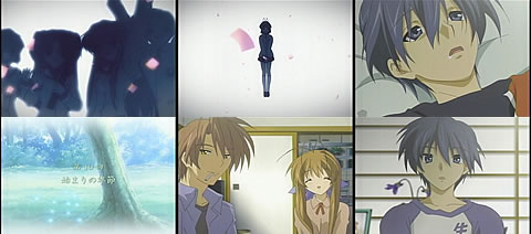 CLANNAD 〜AFTER STORY〜10-2