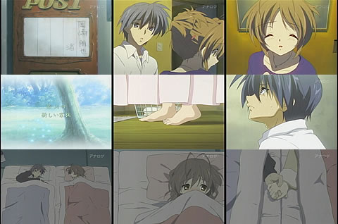CLANNAD 〜AFTER STORY〜14-2