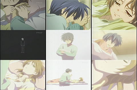 CLANNAD 〜AFTER STORY〜16-5