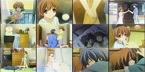 CLANNAD 〜AFTER STORY〜16-6
