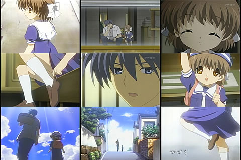 CLANNAD 〜AFTER STORY〜17-6