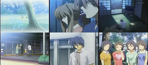 CLANNAD 〜AFTER STORY〜19-2