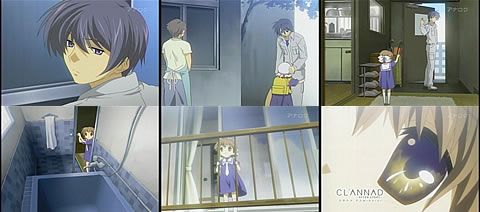 CLANNAD 〜AFTER STORY〜19-3