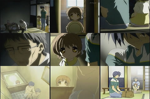 CLANNAD 〜AFTER STORY〜19-6