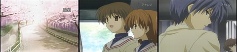 CLANNAD 〜AFTER STORY〜23-1