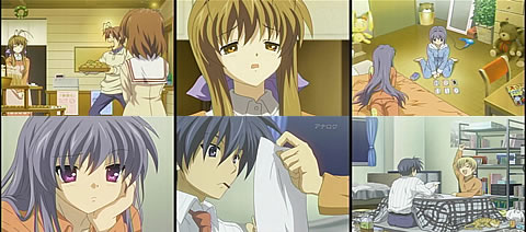 CLANNAD 〜AFTER STORY〜23-4