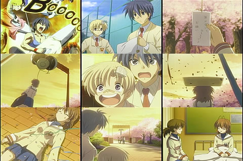 CLANNAD 〜AFTER STORY〜23-6