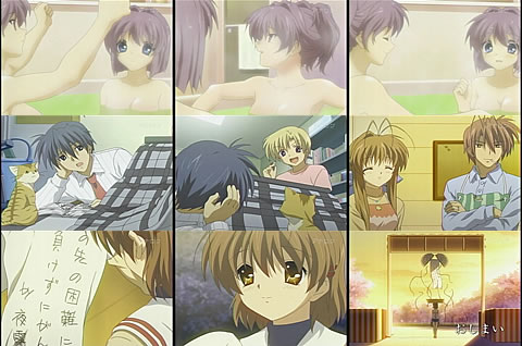 CLANNAD 〜AFTER STORY〜23-7
