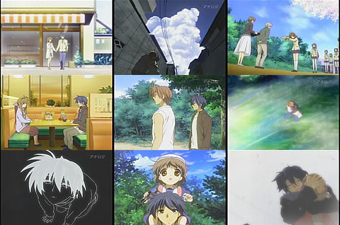 CLANNAD 〜AFTER STORY〜24-5