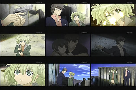 Phantom -Requiem for the Phantom-14-4